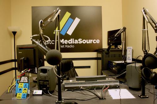recordingroom